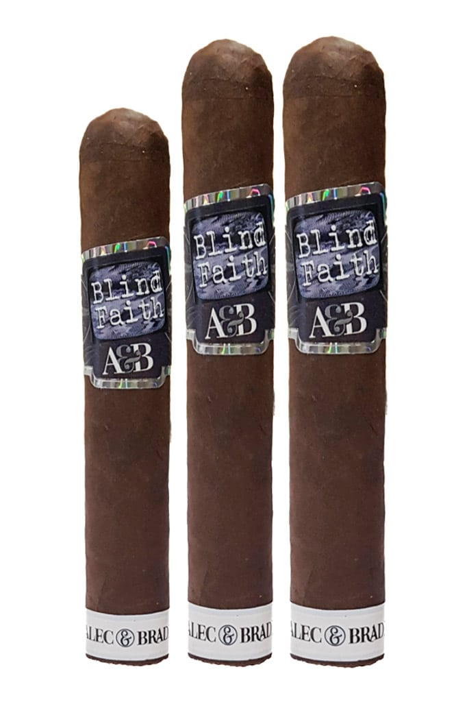 Alec & Bradley Blind Faith Toro Review – Cigar Dojo